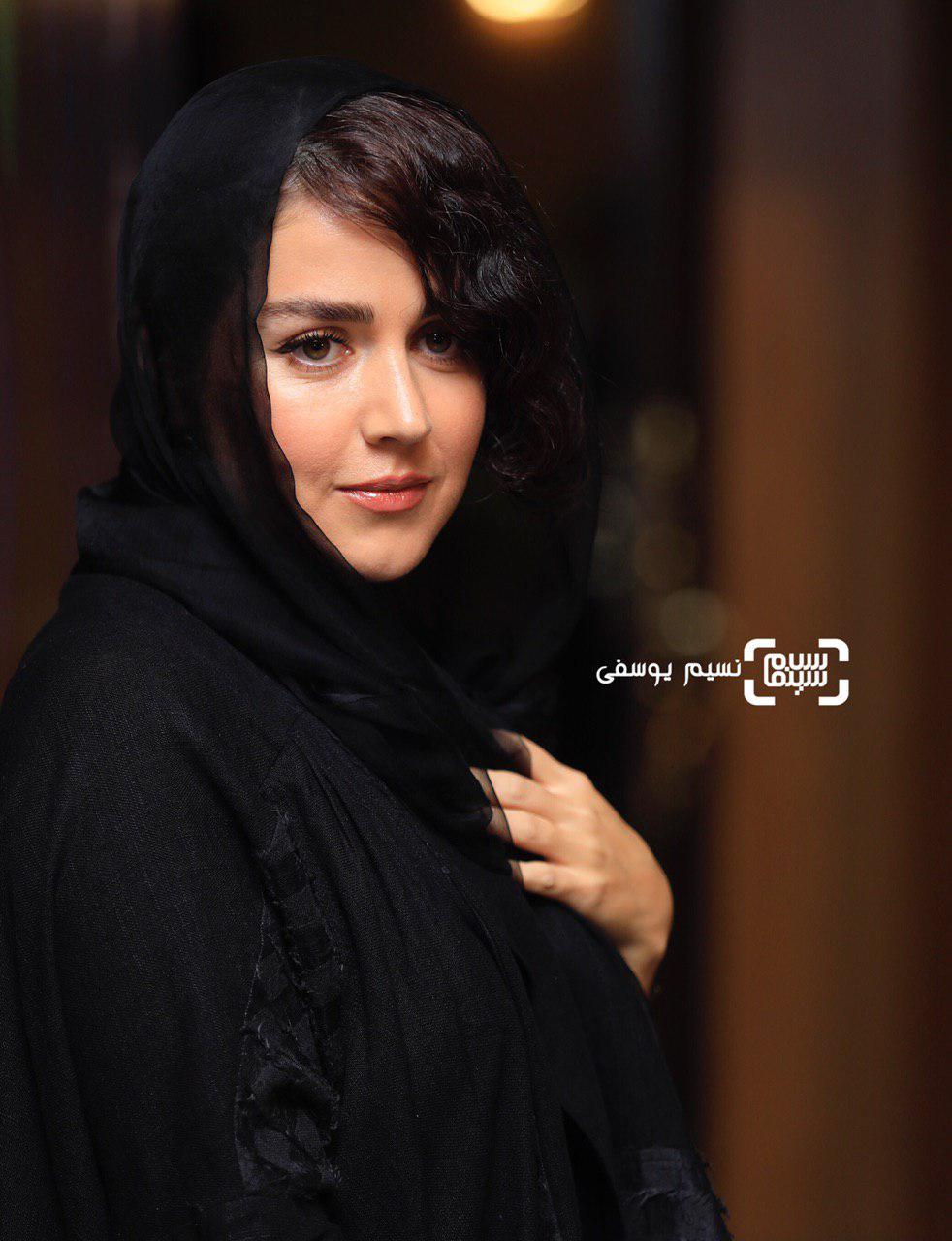 افسانه پاکرو - پنجمین جشن عکاسان سینمای ایران/ گزارش تصویری