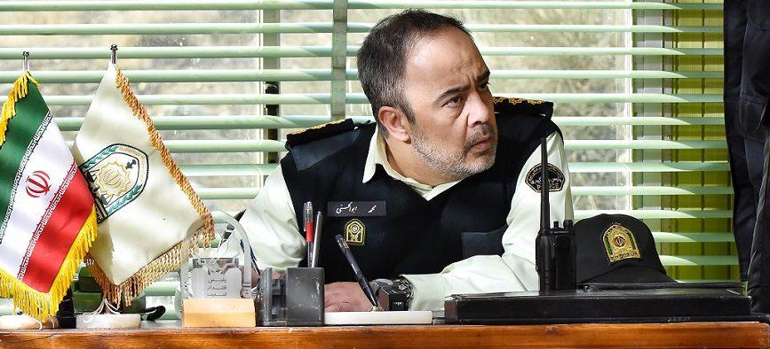 آخرین نقش افرینی علی ابوالحسنی در سریال «نون خ 2»