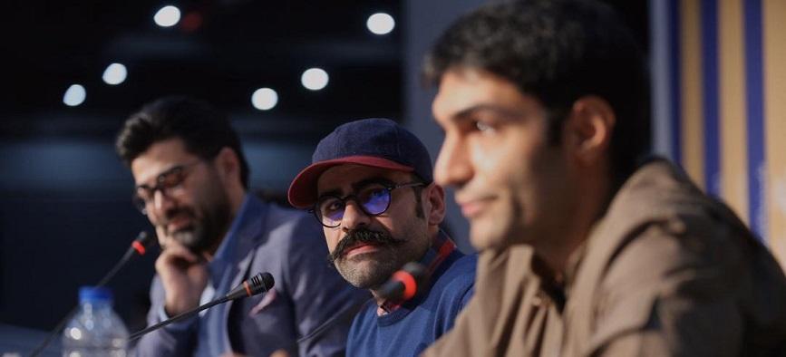 علی درخشنده، کارگردان «دشمنان»: انتخابم رویا افشار بود