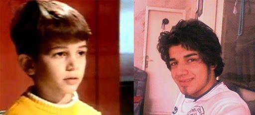 از کودکان بازیگر دهه ۶۰ذ۷۰ چه خبر؟