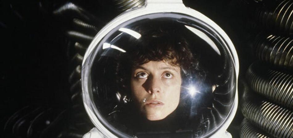 بهترین فیلم های علمی تخیلی تاریخ سینما-بیگانه