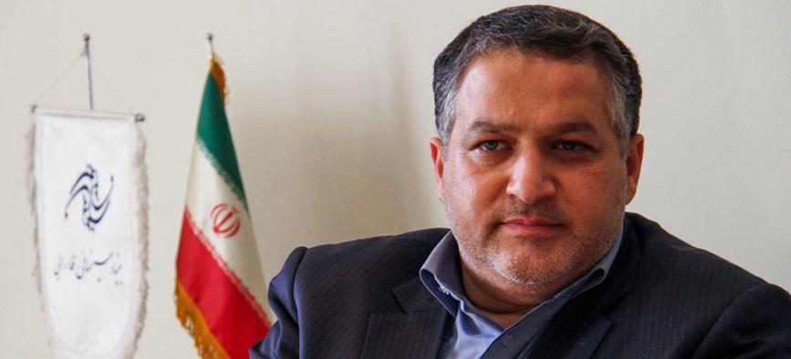 یادداشت علیرضا تابش، مدیر عامل بنیاد سینمایی فارابی: شاید وقتی دیگر