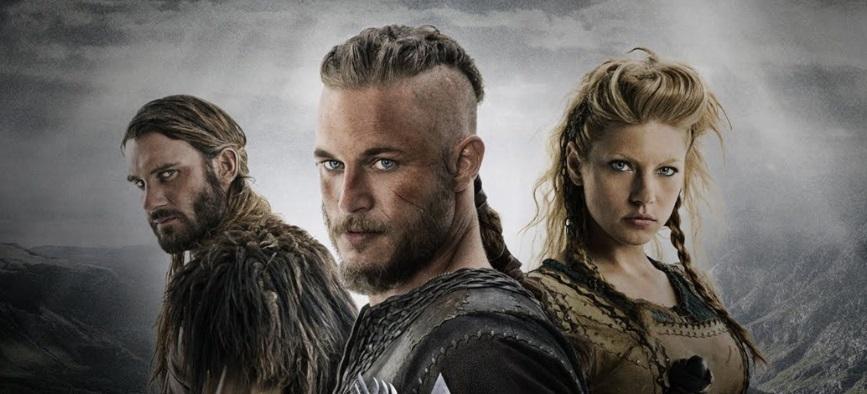 نکات جالب درباره سریال وایکینگ ها/ Vikings