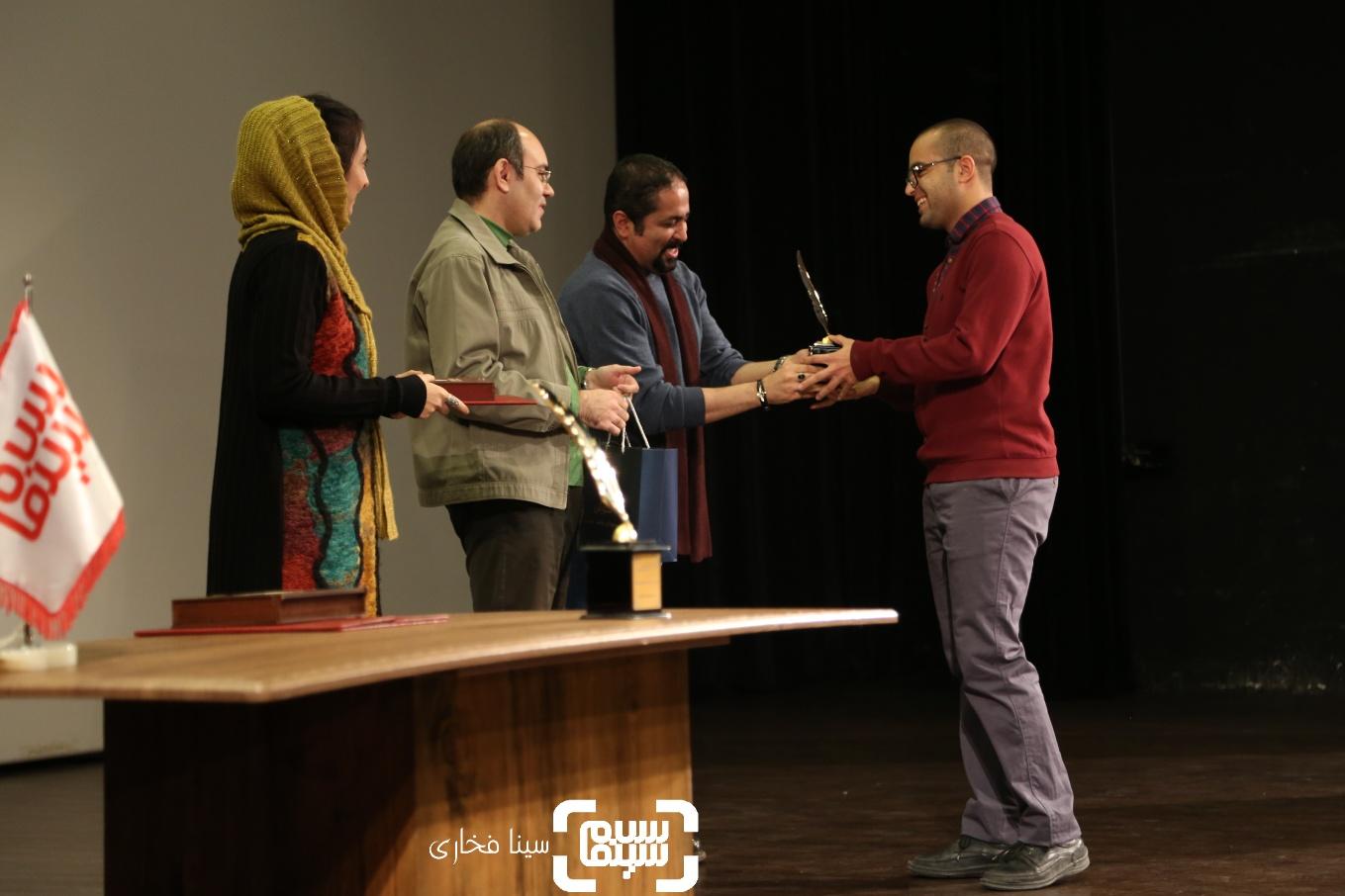 اولین جشنواره آنلاین نقد فیلم «مشق شب» امین پاک پرور