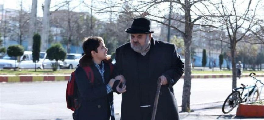 امیرکیان عبدی: علاقه زیادی به جکی چان داشتم
