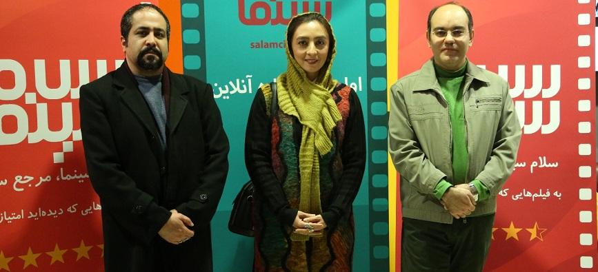 اولین جشنواره آنلاین نقد فیلم «مشق شب»/ گزارش تصویری