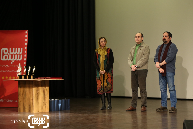 اولین جشنواره آنلاین نقد فیلم «مشق شب»