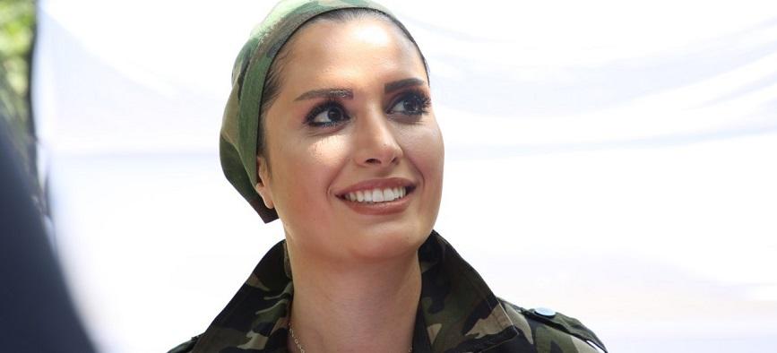 بازيگر شناختهشده عرب در فیلم «کوسه»