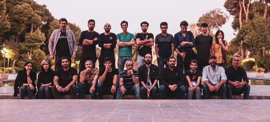 مستند سینمایی «انار» در مرحله تدوین