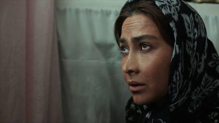 فیلم انارهای نارس. مجیدرضا مصطفوی.آنا نعمتی