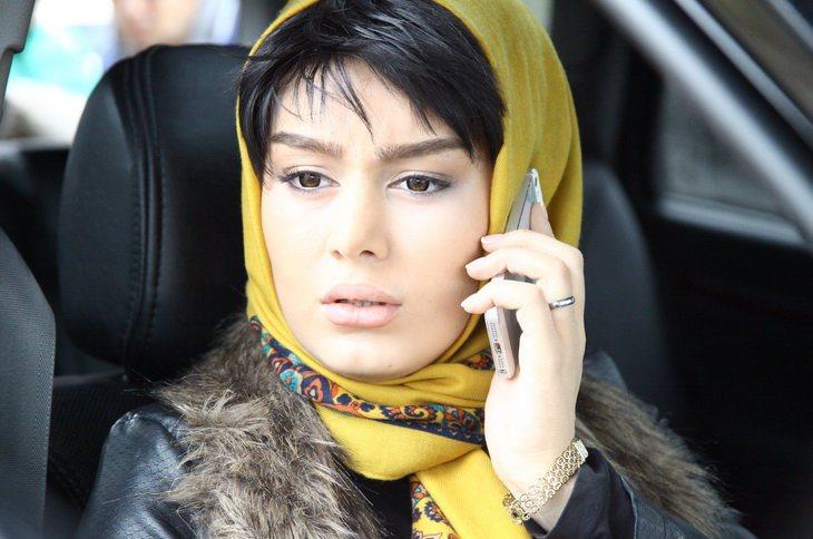 . سحر قريشي. قربان محمد پور. فیلم آنچه مردان درباره زنان نمی دانند