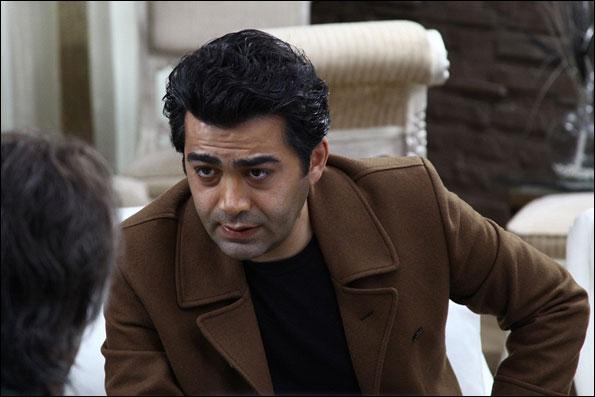 . فرزاد حسنی. قربان محمد پور. فیلم آنچه مردان درباره زنان نمی دانند