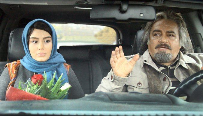 . محمدرضا شريفي نيا، سحر قريشي. قربان محمد پور. فیلم آنچه مردان درباره زنان نمی دانند