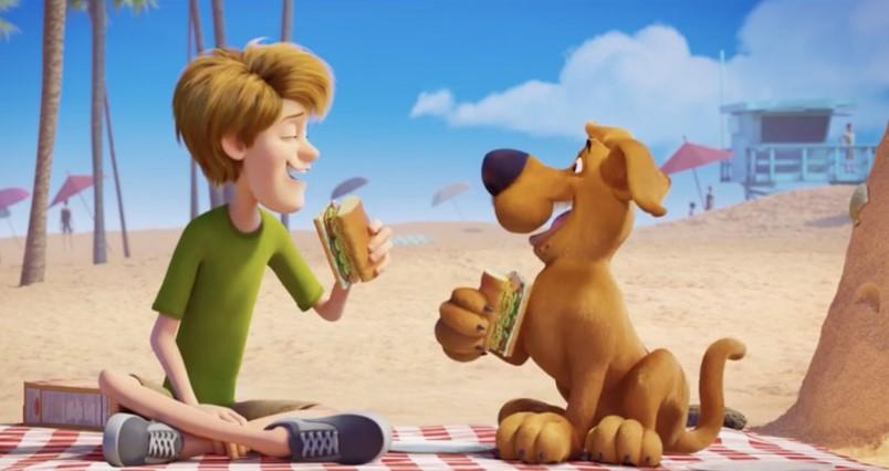 ١١ انیمیشن ٢٠٢٠ که بی صبرانه منتظرشان هستیم- اسکوب / Scoob