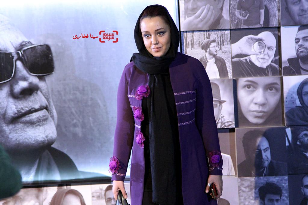 سی و سومین جشنواره بین المللی فیلم کوتاه تهران آرتمیس ورزنده