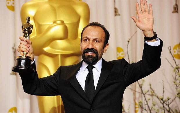 پرافتخارترین فیلمسازان ایرانی در عرصه جهانی-فرهادی