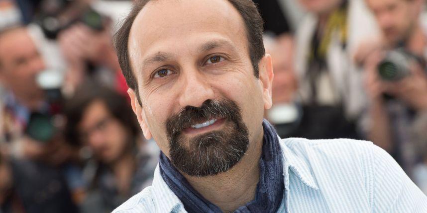 صحبتهای اصغر فرهادی پیش از عزیمت به کن/ از حواشی انتخاب نام و سرمایه گذار فیلم تا پیش بینی از میزان استقبال از فروشنده