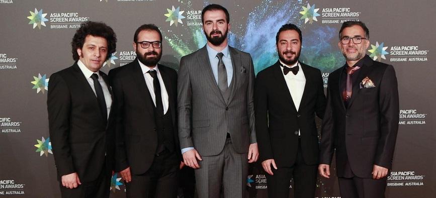 یک جایزه از آسیاپاسیفیک 2019 برای سینمای ایران+ گزارش تصویری