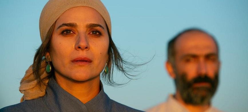 اولین تصویر از «سحر دولتشاهى»در فیلم «نيكى كريمى»