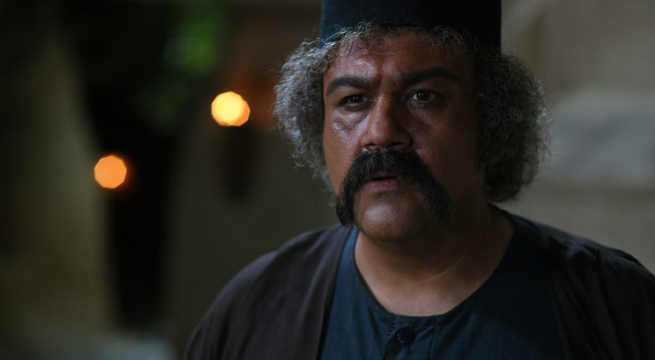 آغاز بازی متفاوت مهران غفوریان در فیلم سینمایی آتش و قدّاره