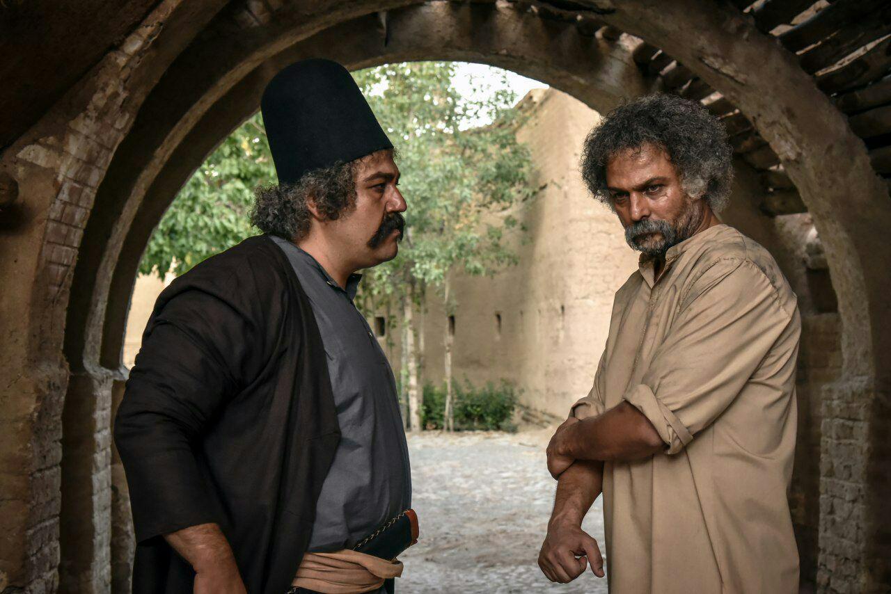 پایان تدوین فیلم جدید محمد عرب گرگانی/ «آتش و قداره» به صداگذاری رسید