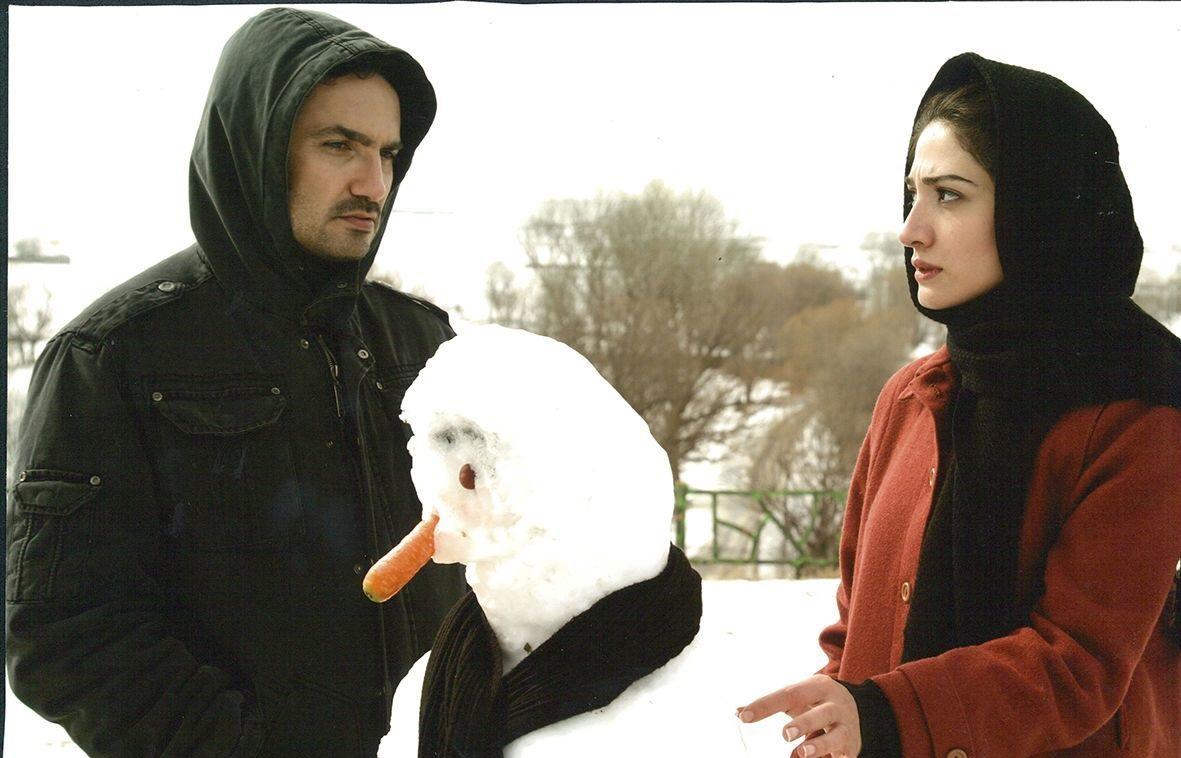 ده لحظه برتر فیلم های پرویز شهبازی- عیار ۱۴