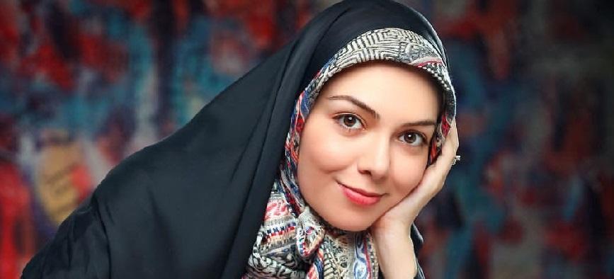 صحبت های تازه آزاده نامداری درباره فرزاد حسنی