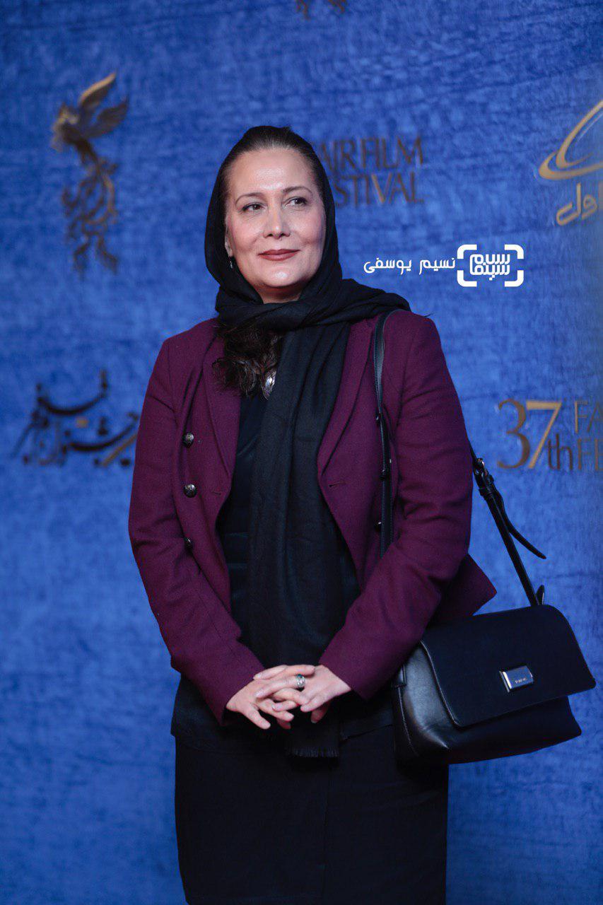 گزارش تصویری اکران و نشست «ایده اصلی»/جشنواره فجر 37