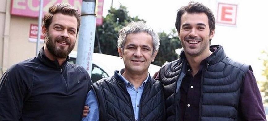 «ترانهای عاشقانه برایم بخوان» در سینماهای ترکیه