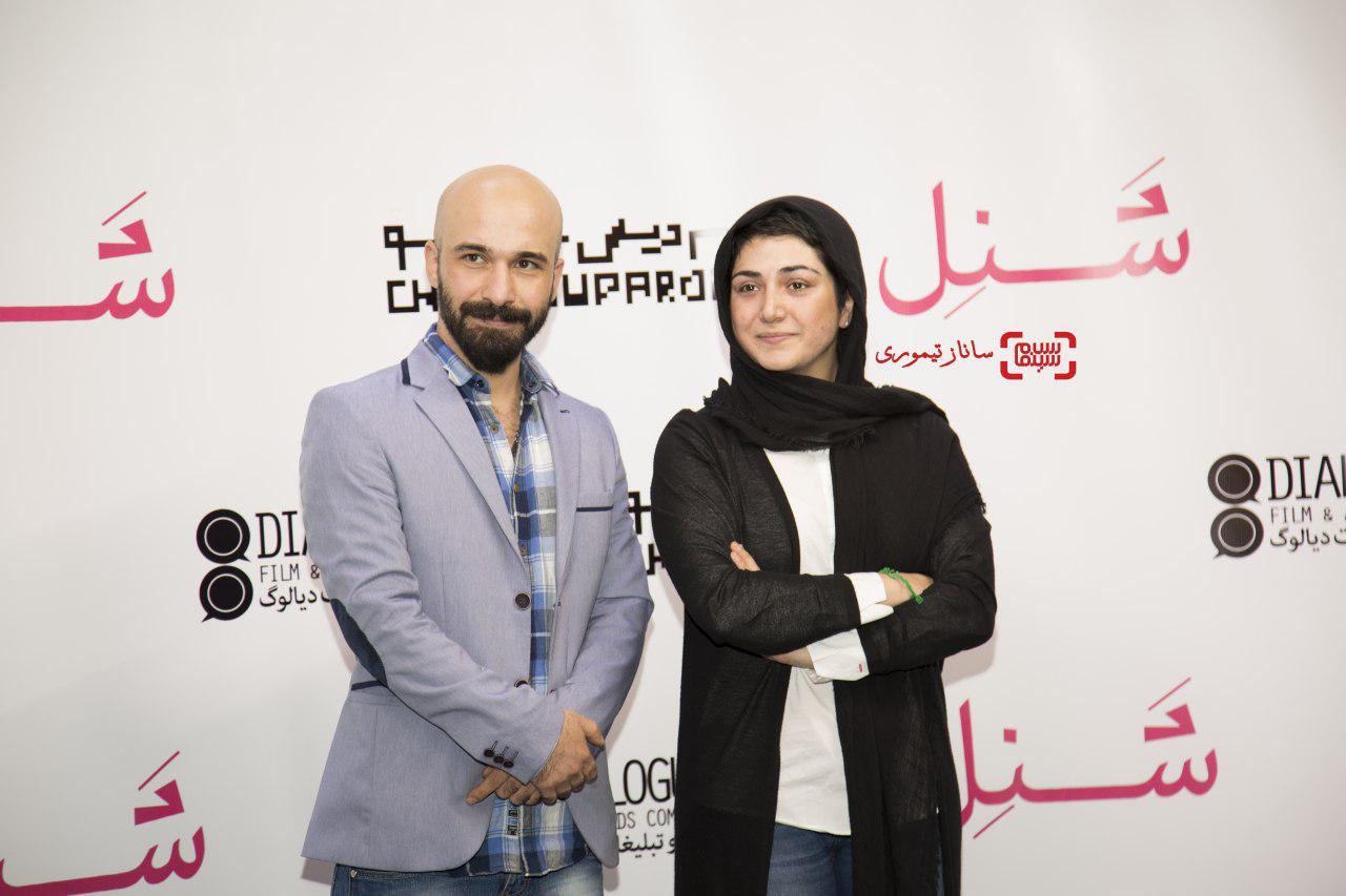 «ماکان» ساخته جدید سینمایی حسین کندری