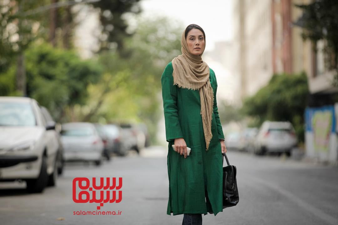 علت عدم حضور هدیه تهرانی در مراسمها: پس از اتمام یک کار، کار من تمام میشود