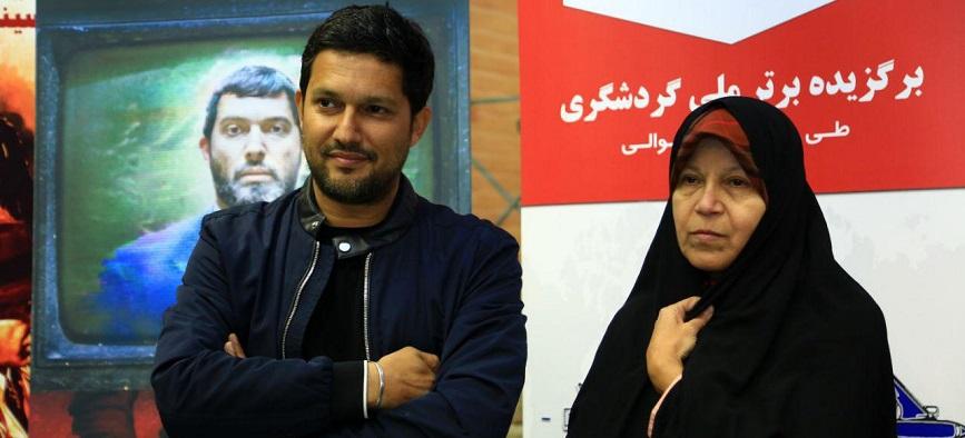واکنش فائزه هاشمی به مارموز/ در سیاست مردم همیشه قربانیاند