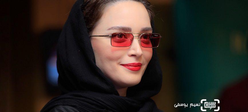 پنجمین جشن عکاسان سینمای ایران/ گزارش تصویری