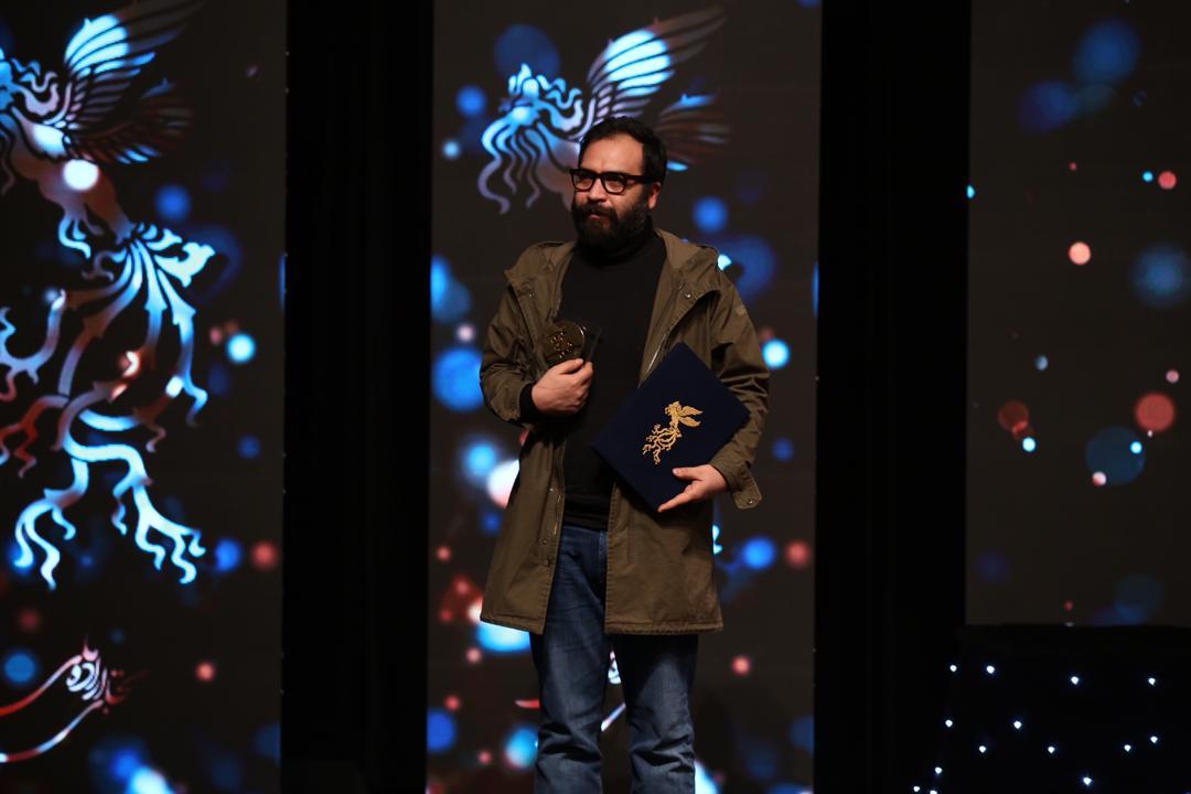 جایزه اول وزارت تعاون، کار و رفاه اجتماعی - فیلم سینمایی «قصیده گاو سفید»