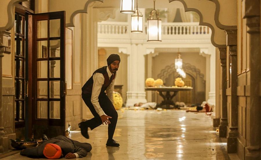 معرفی بهترین فیلم های اکشن 2019-هتل بمبئی