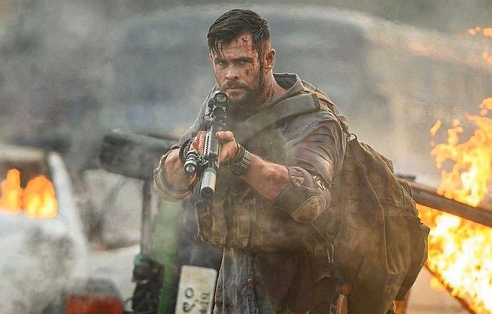 خارج کردن - Extraction - بهترین فیلم های اکشن سال 2020