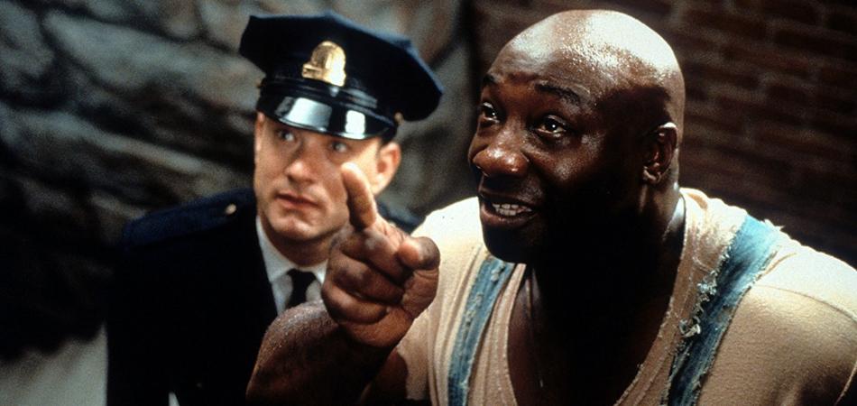 بهترین فیلم ها جنایی-مسیر سبز