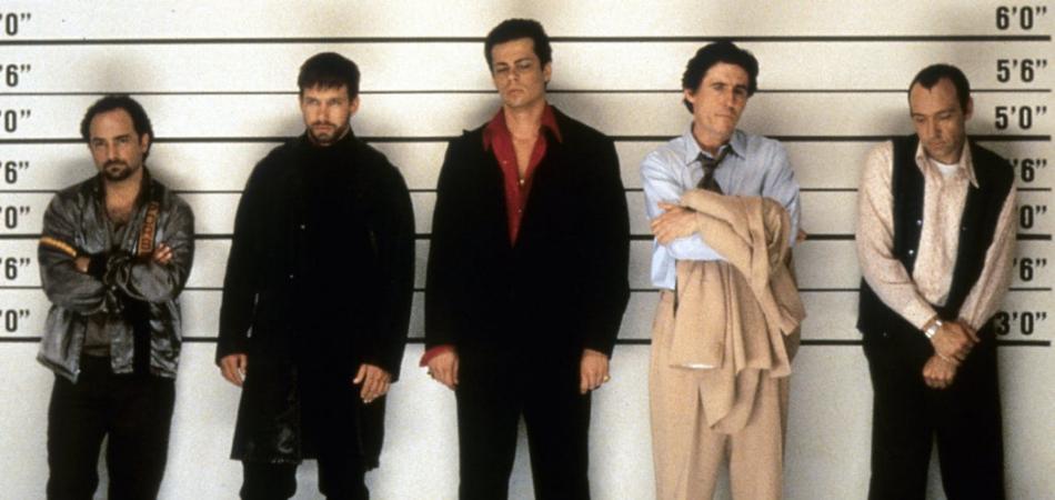 بهترین فیلم ها جنایی-مظنونین همیشگی