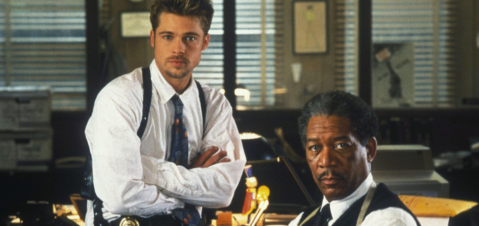 بهترین فیلم ها جنایی-هفت