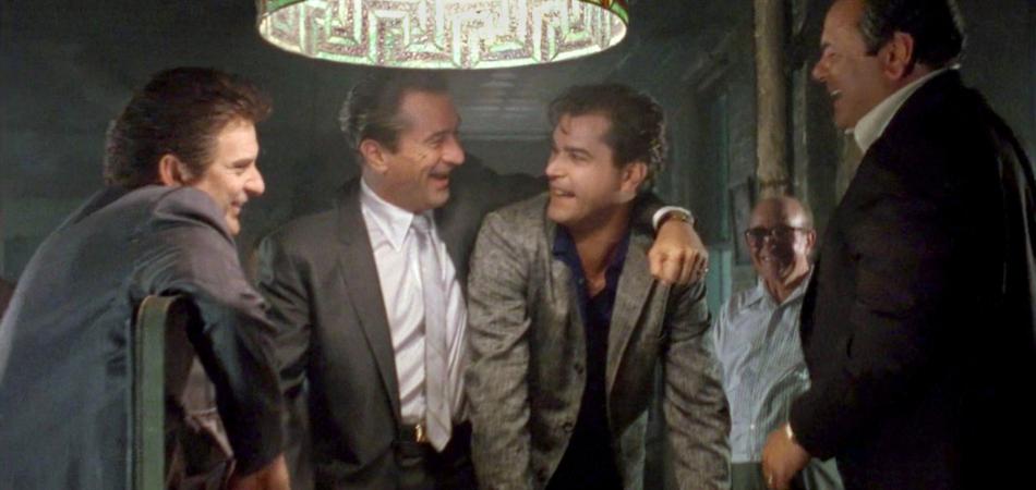 بهترین فیلم ها جنایی تاریخ سینما-رفقای خوب