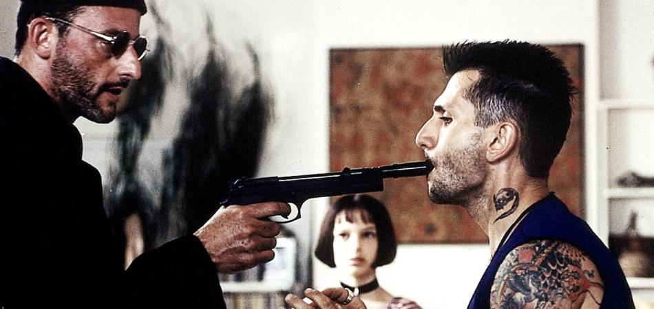 بهترین فیلم ها جنایی-حرفه ای