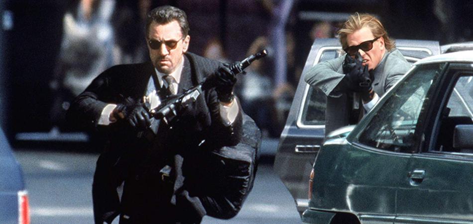 بهترین فیلم ها جنایی-مخمصه