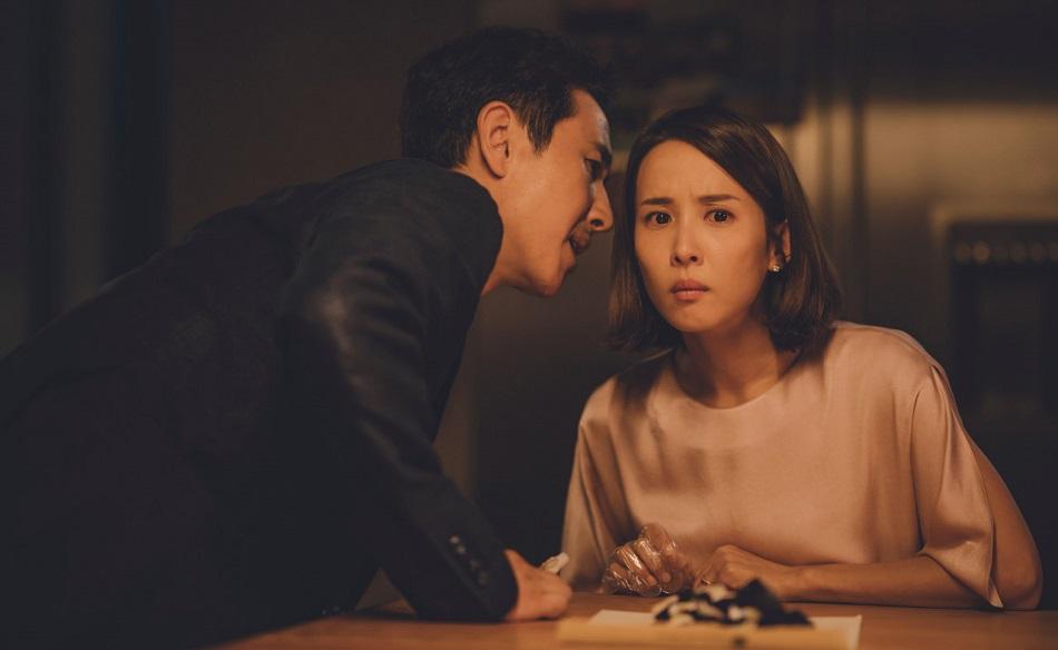 بهترین فیلم های درام 2019-انگل