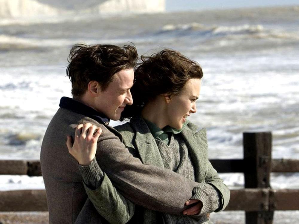 بهترین فیلم های سینمایی جهان در ژانر درام و عاشقانه - تاوان (Atonement)