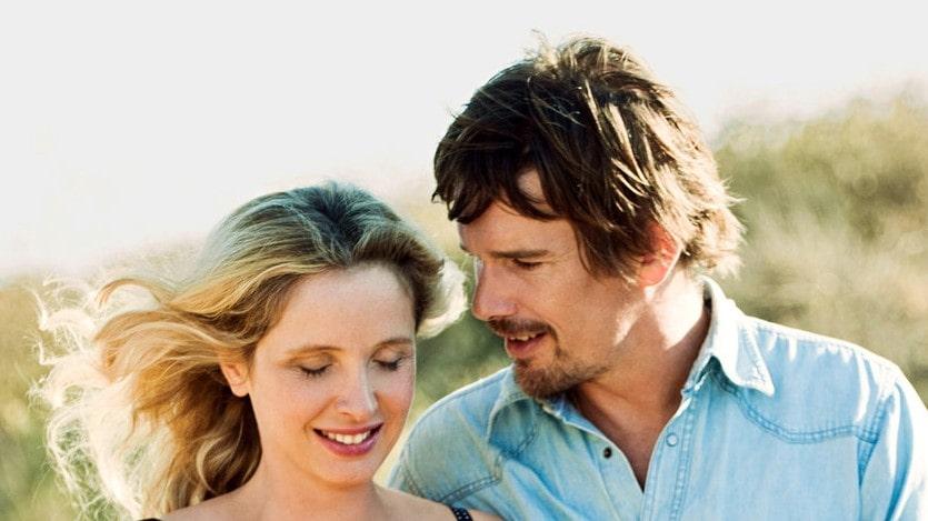 بهترین فیلم های سینمایی جهان در ژانر درام و عاشقانه - پیش از نیمه شب (Before Midnight)