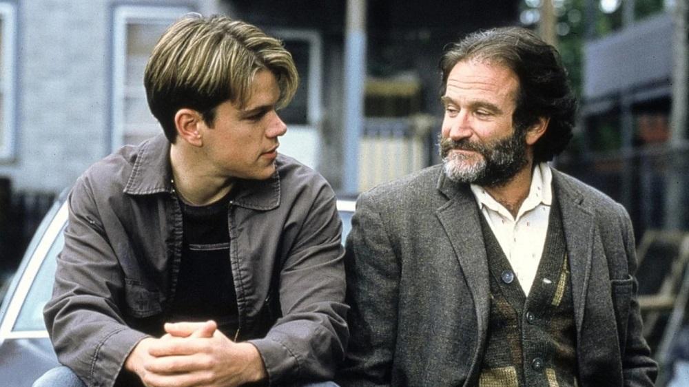 بهترین فیلم های سینمایی جهان در ژانر درام و عاشقانه - ویل هانتینگ خوب (Good Will Hunting)