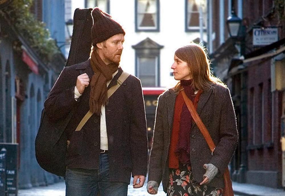 بهترین فیلم های سینمایی جهان در ژانر درام و عاشقانه - یک بار (Once)