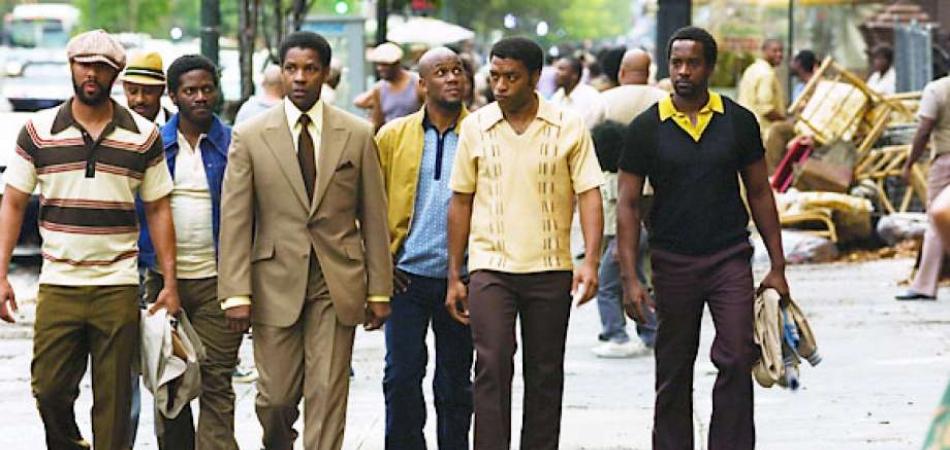 بهترین فیلم ها با موضوع مواد مخدر-گانگستر آمریکایی