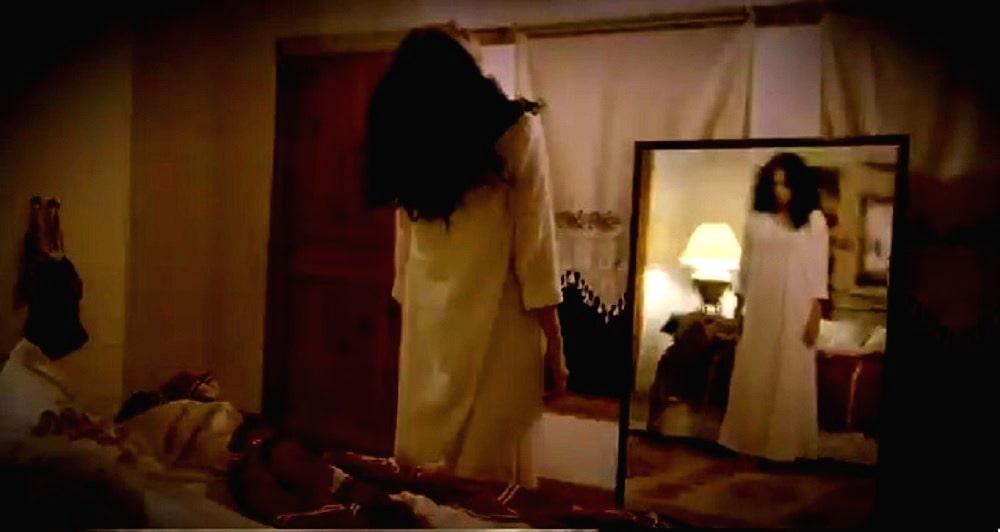 ترسناک ترین فیلم های جنی و روحی - دابه 4: نفرین جن (dabbe-cin-carpmasi)