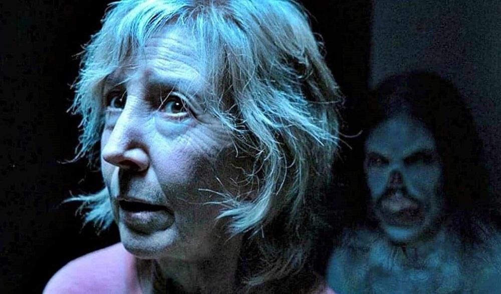 ترسناک ترین فیلم های جنی و روحی - توطئه آمیز (insidious)